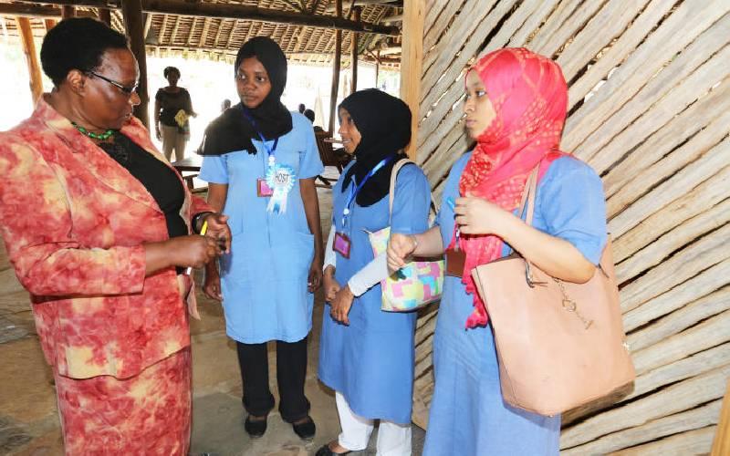 Midwives celebrate big day despite Covid-19 challenge