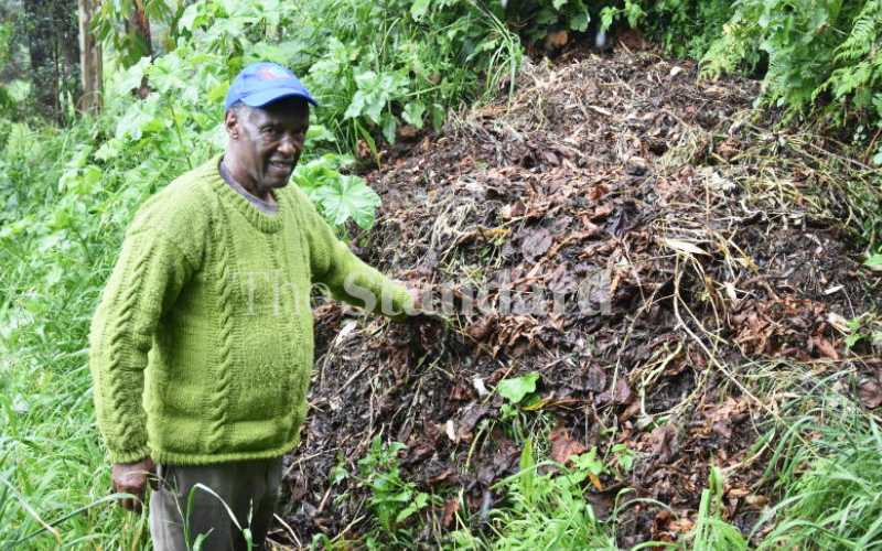 Mistakes to avoid in making compost