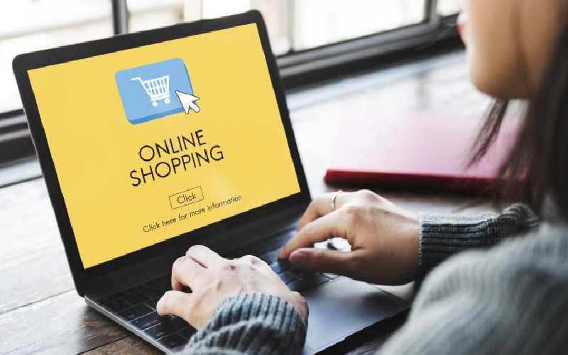 Mistrust hits online trade hard