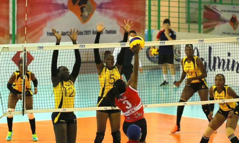 Mixed feelings as Kenya Pipeline crash out, Prisons storm Club Championship semis