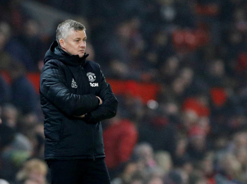 Manchester United Set To Lose £25 Million If They Miss Champions League