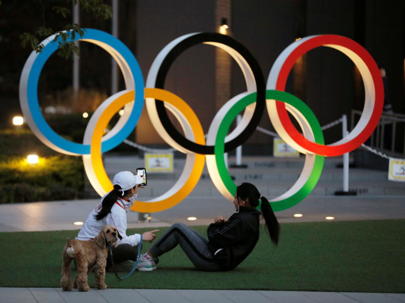 Most Japanese don't want foreign fans at Tokyo Olympics
