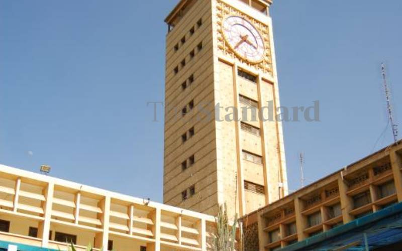 MPs back as House enters homestretch