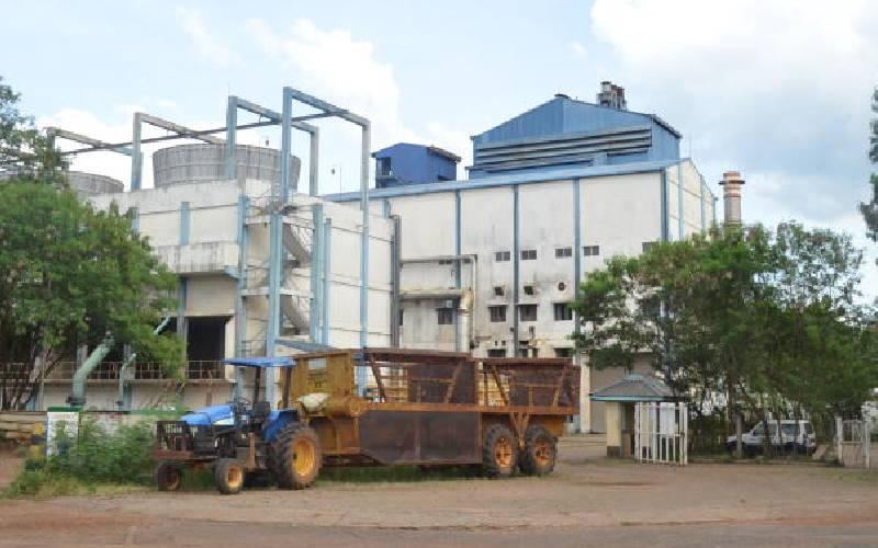 Mumias receiver blames politics for miller's botched revival deal