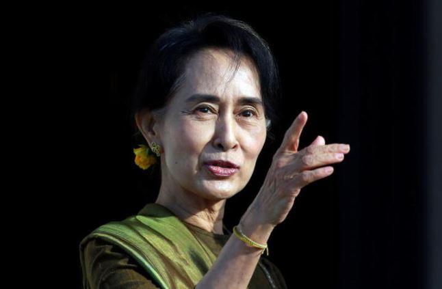 Myanmar military seizes power, detains elected leader Suu Kyi