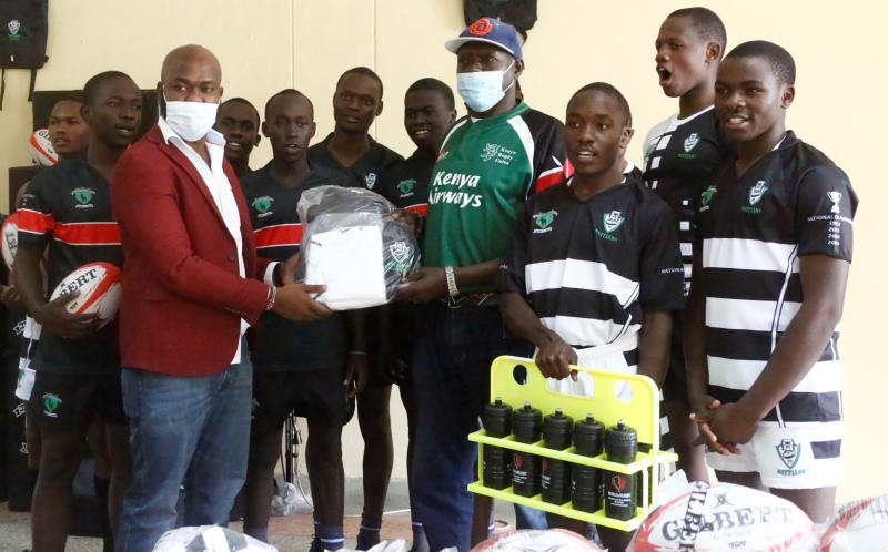 Nakuru Boys tap top coach to restore rugby glory