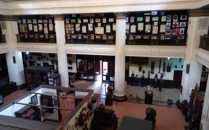 National Archives: You don't know Kenya unless you've been here