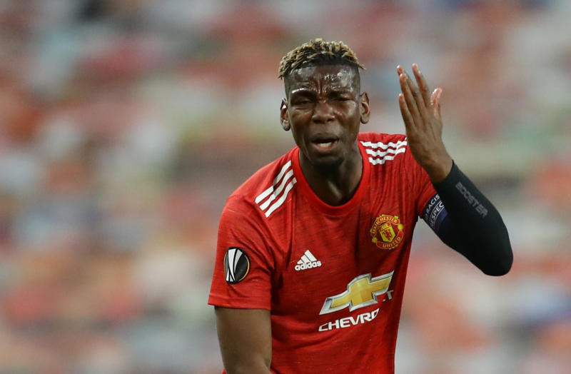 Man United's three-man shortlist to replace Paul Pogba if star rejects huge contract : The standard Sports