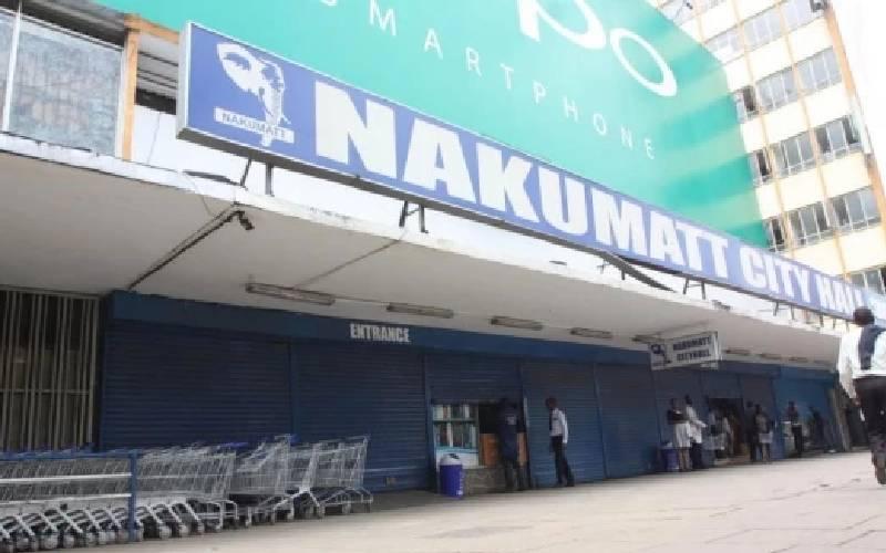 New crop of retailers banishes Nakumatt and Uchumi ghosts