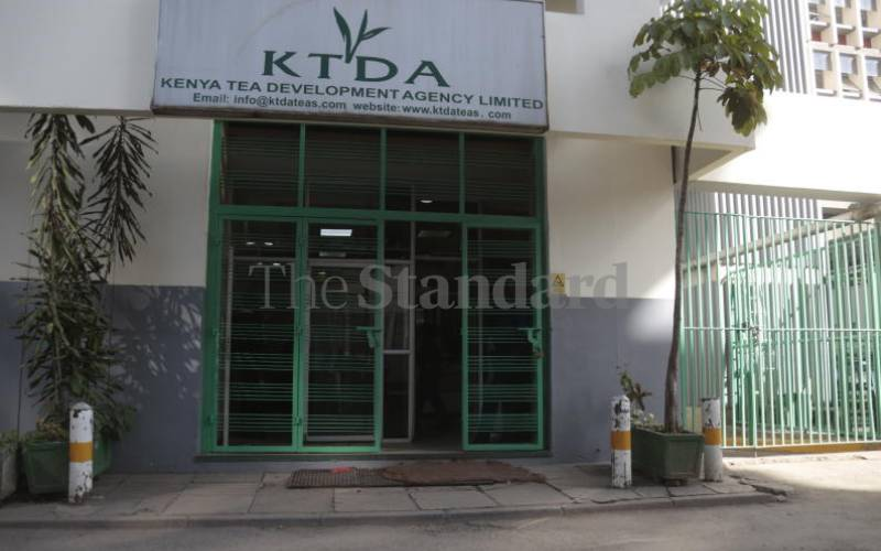 New KTDA board takes over, amid inhouse wrangles