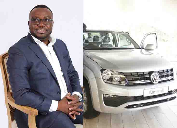 New vehicles are not a preserve of the rich, says high-end car dealer