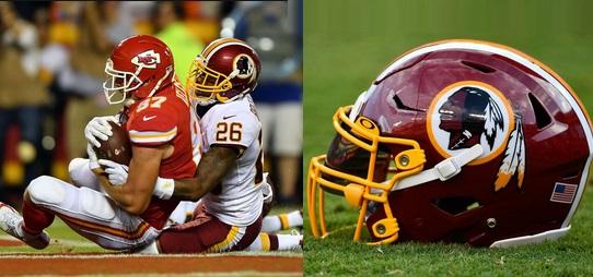 NFL: Washington to retire Redskins name and logo