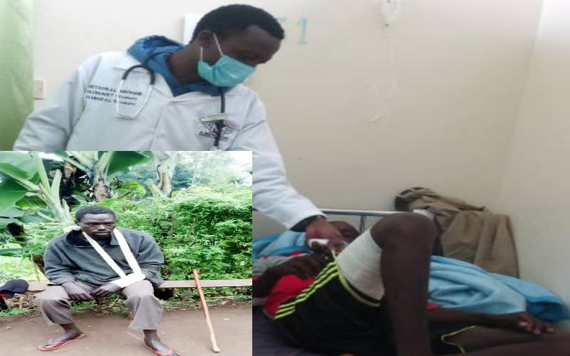 Nights of terror in Keiyo South put police on the spot