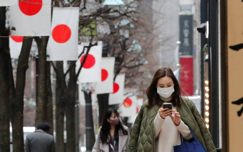No one's safe anymore: Japan's Osaka city crumples under COVID-19 onslaught