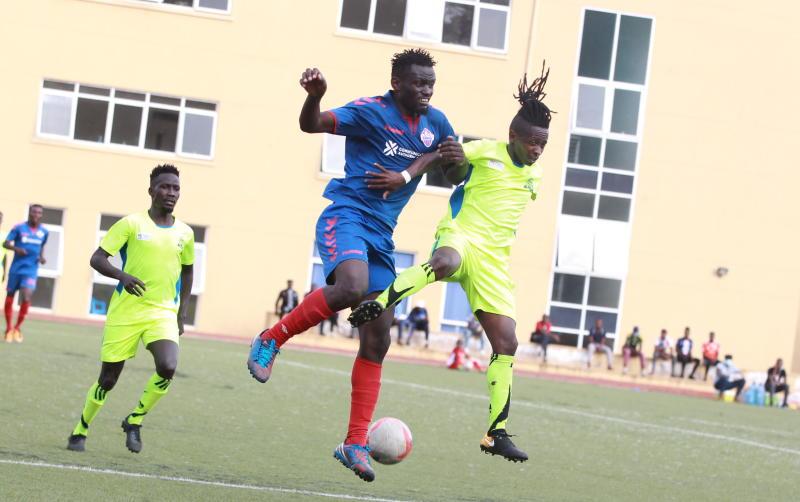 NSL: FC Talanta promoted to FKF Premier League