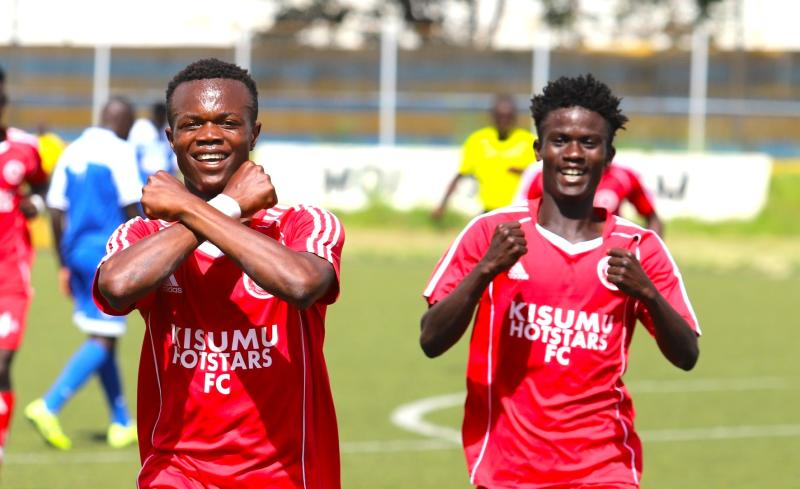 NSL: Kisumu Hot Stars and All Stars win to keep promotion dream alive