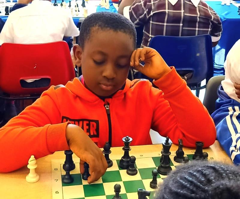 Nyaoke and Gacheri emerge top at Riara Virtual Chess Tournament