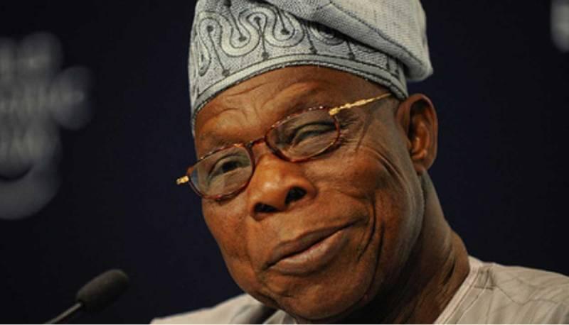 Obasanjo to former senator: 'Don't rest in peace'