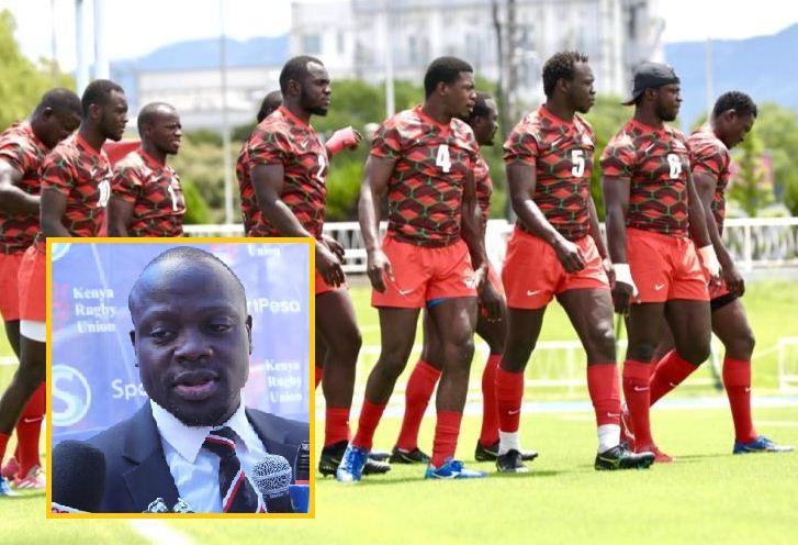Olympics: Coach Simiyu says last 90 seconds cost Kenya win against USA