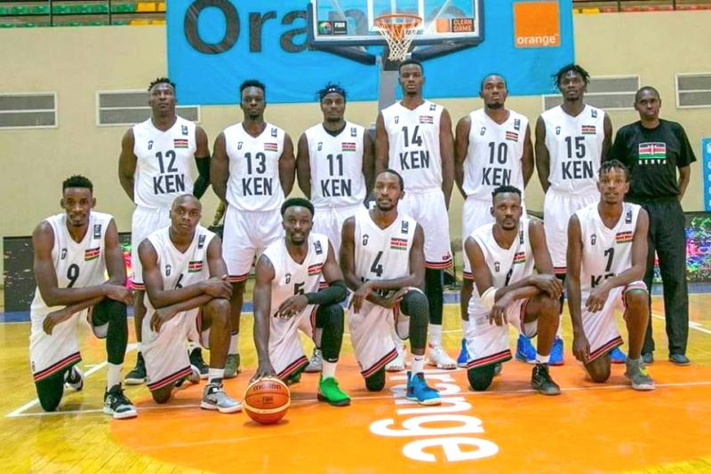 Owuor: Morans can win FIBA Afro Basketball Championship title