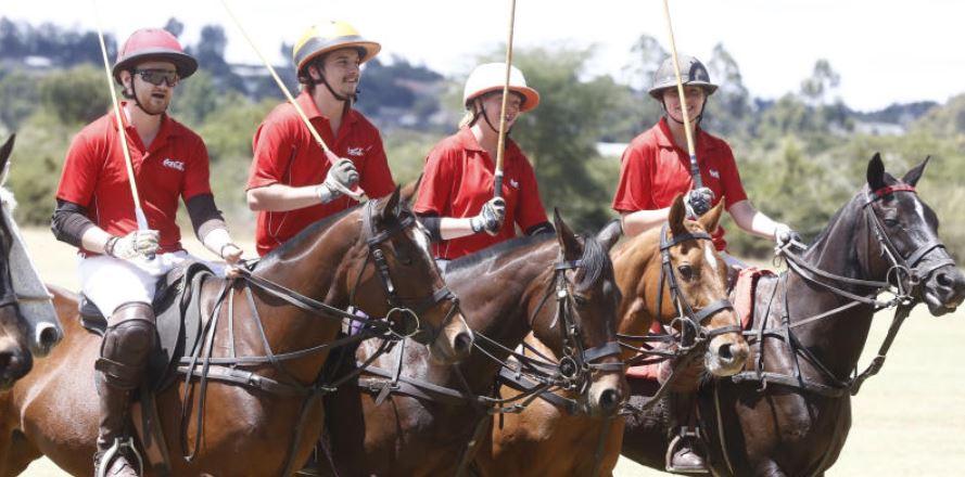 POLO: Fairmont Mara Safari are Ndume champs