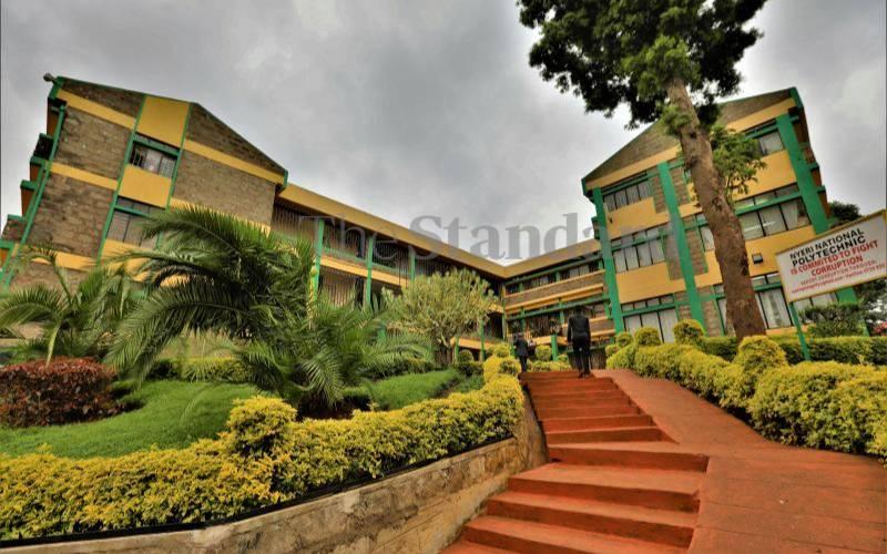Polytechnic to receive Sh170 million for tourism, hospitality programs