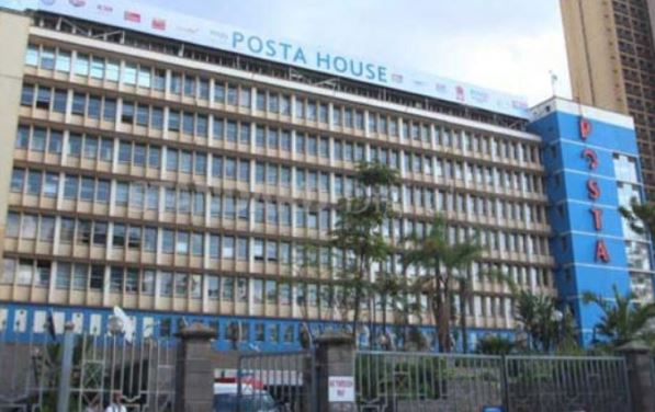 Posta bets on Sh1b bailout to stay afloat