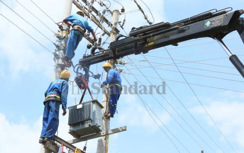 Power plays and politics: The toxic mix fuelling Kenya Power woes