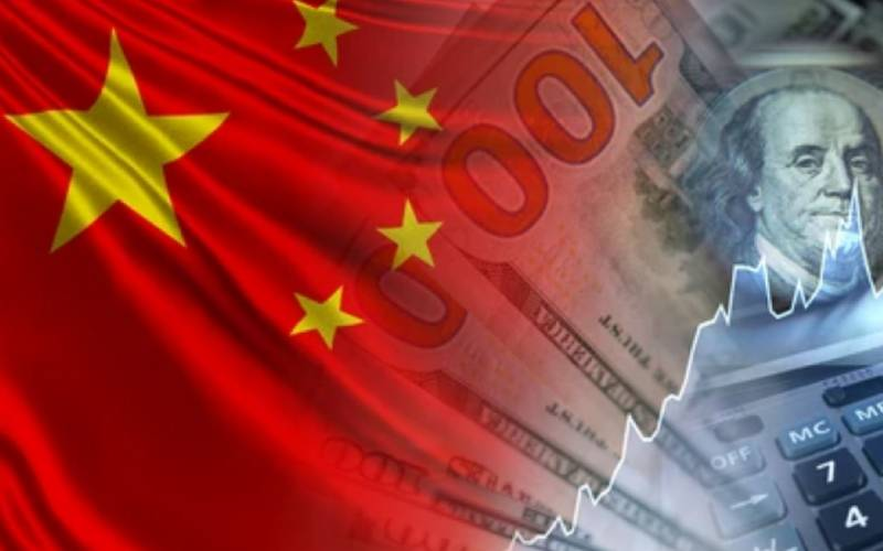 Power squeeze hits China, global supply