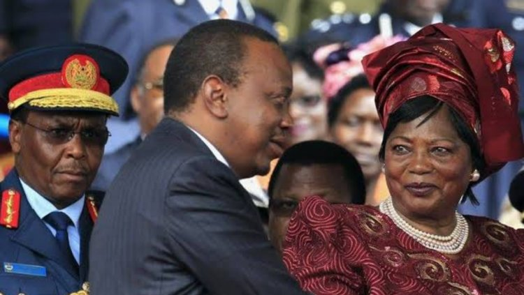 President Kenyatta must follow up on Pandora leak