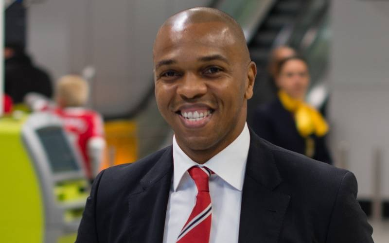 Quinton Fortune sets sights on becoming Man United manager