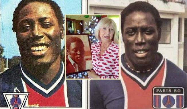 Former PSG And France Player,Jean-Pierre Adams Dies After 39 Years In Coma