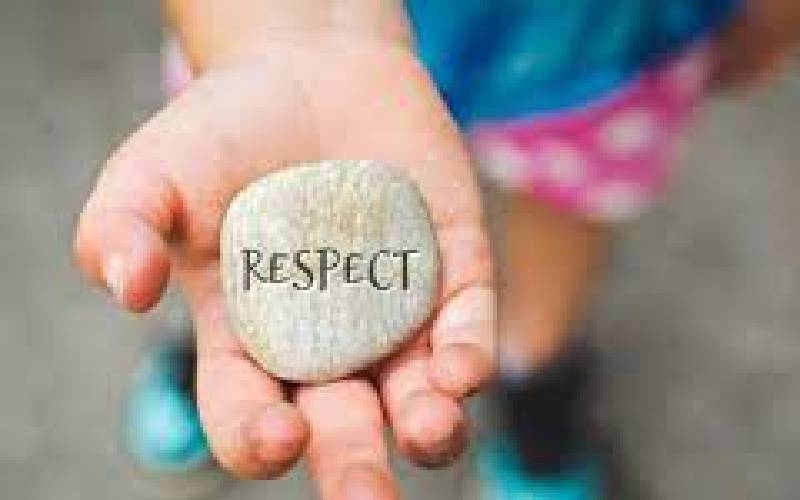 Respect defines you as a person: Lessons from my tour of duty in Bahrain