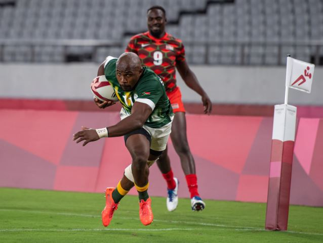 Results: Kenya loses to South Africa in second Olympics match