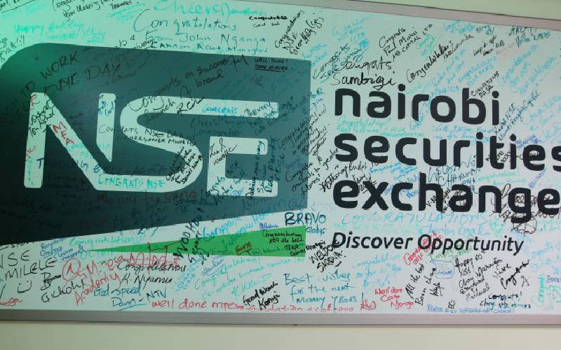 Retracing the rise of Nairobi bourse from colonial-era free fall