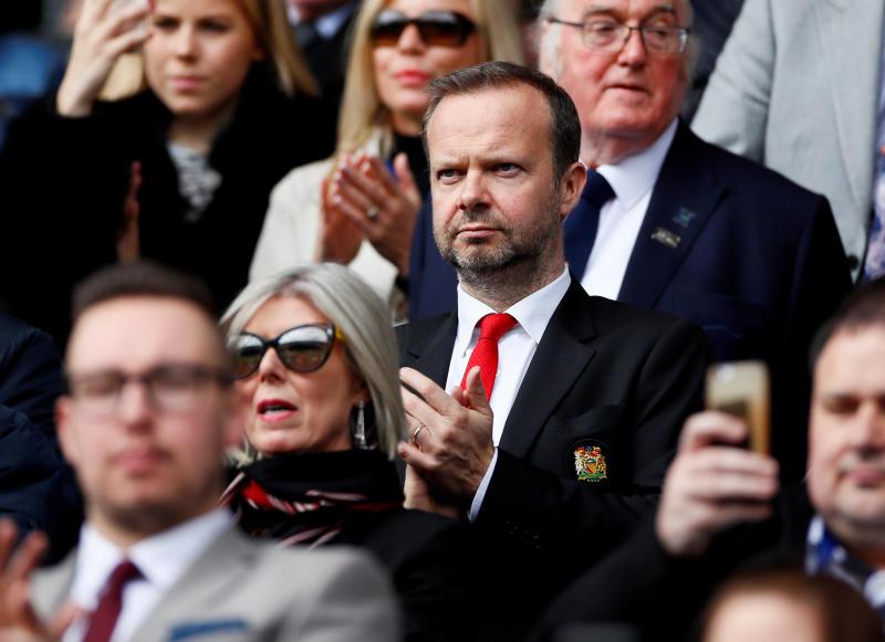 Revealed: Man United CEO 'had Government assurances' over Super League plans