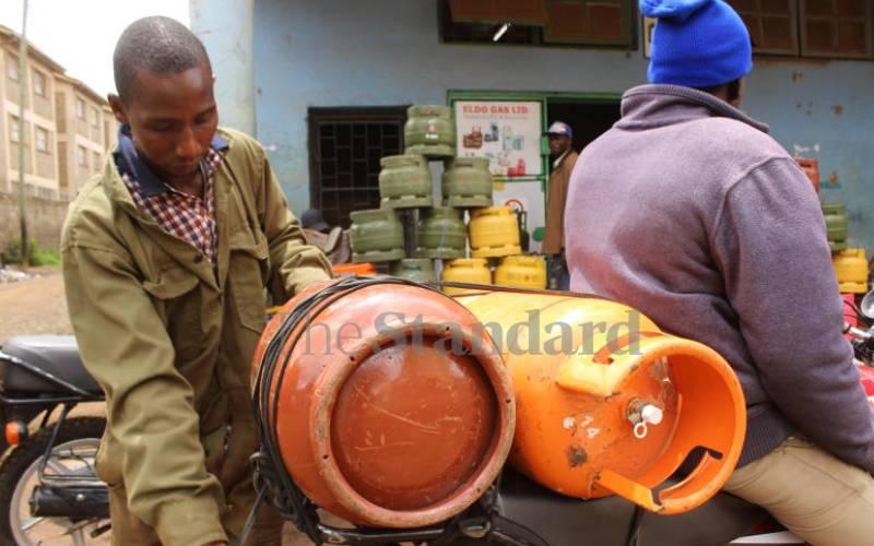 Rising taxes, stifling policies heat up cooking gas market