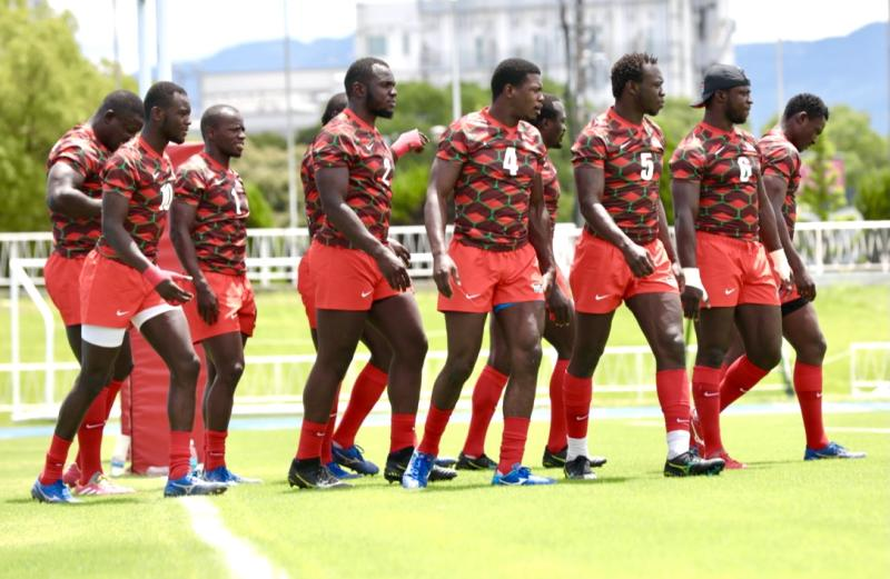 Rugby: Shujaa finish second in Vancouver 7s