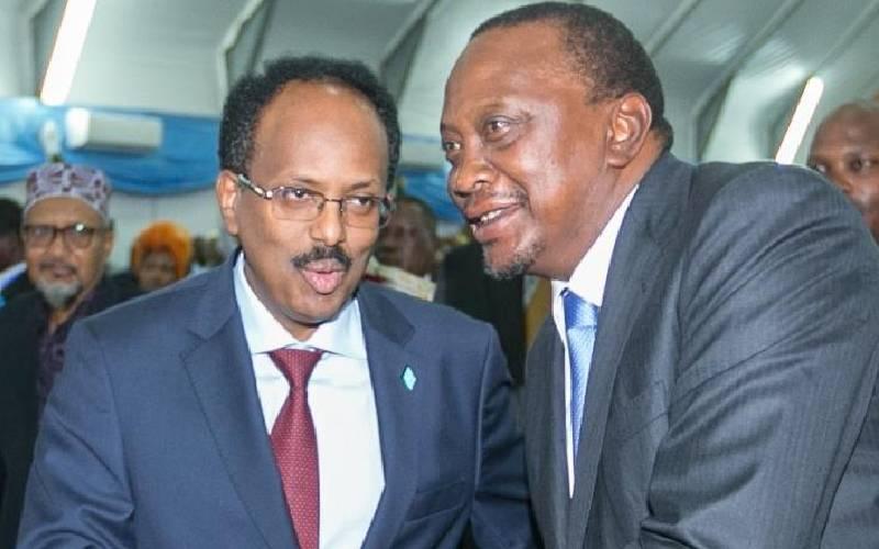 Ruling: Of Somalia's perceptions on Kenya as 'arrogant' Big Brother
