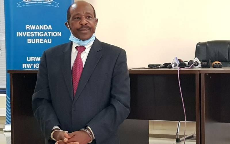 Rwandan court finds 'Hotel Rwanda' film hero guilty in terrorism case