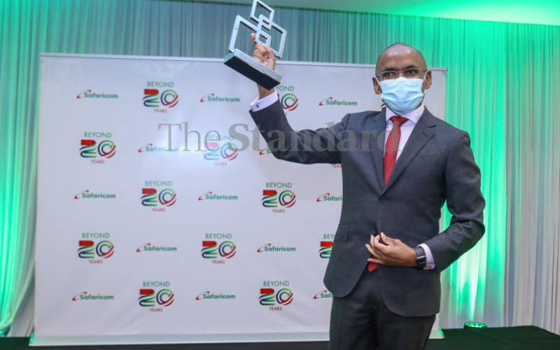 Safaricom entry into Ethiopia; Is collaboration the better option?