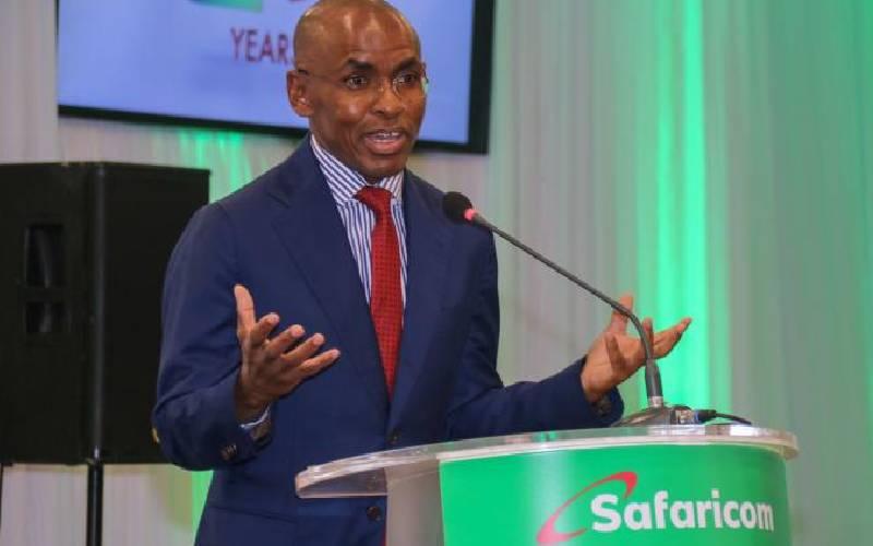 Safaricom's allure poses headache for big investors
