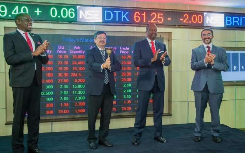 Scangroup, Nairobi Business Ventures postpone financial results to end-month