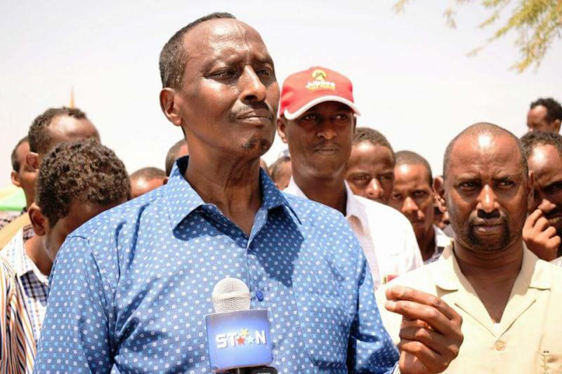 Senate committee recommends removal of Wajir Governor