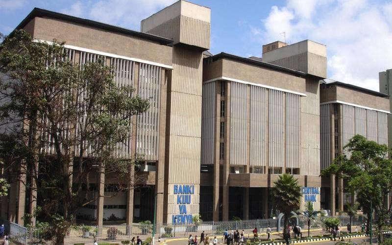 Shareholders set for a piece of Sh132 billion banks' windfall