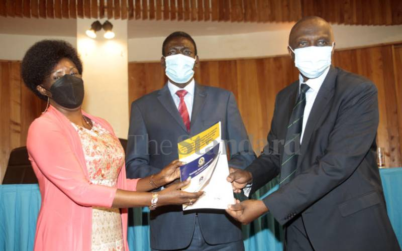 Sorry, we can't afford Sh6,000 refresher course, teachers tell TSC
