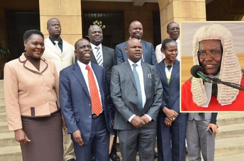 Sports Tribunal has only one option, uphold rule of law