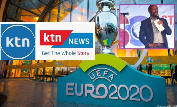 Standard Group to broadcast Euro 2020