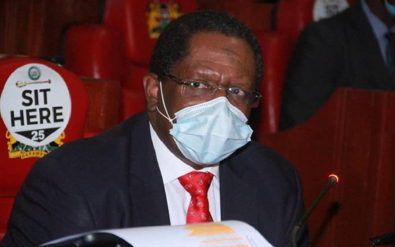 State not keen to demolish Langata houses