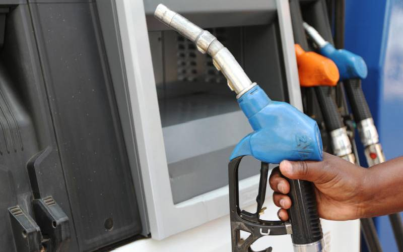 State's appetite for taxes ups pain at the pump for consumers